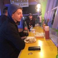 Photo taken at Funcho's Fajita Grill by John on 1/16/2016