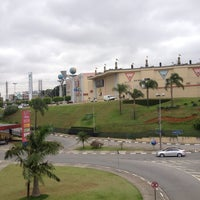 Photo taken at Internacional Shopping Guarulhos by Alecsandro d. on 11/26/2012