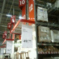 Photo taken at IKEA by Bambolì on 9/14/2012