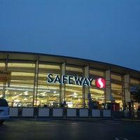 Photo taken at Safeway by Jessie C. on 9/27/2012