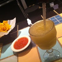 Photo taken at Kiosco Mexican Restaurant by Breyonna on 3/21/2013