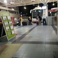 Photo taken at Terminal de Autobuses ADO by Marco M. on 11/30/2012