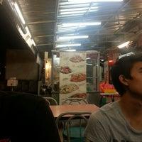 Photo taken at Rahmath Bistro by amirul a. on 12/29/2012