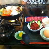 Photo taken at MOF @ My Izakaya by Ivan O. on 11/16/2012