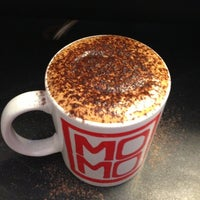 Momo Bubble Tea And Coffee House
