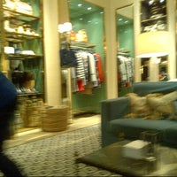 Photo taken at Tory Burch by Sonia on 11/11/2014