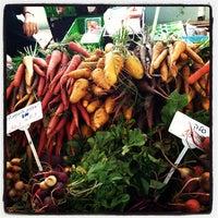 Photo taken at Port Market by Josh S. on 1/5/2013