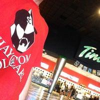 Photo taken at Cinemark Tinseltown 16 by Steve J. on 7/2/2013