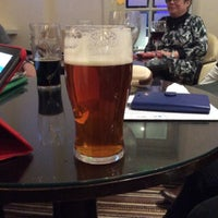 Photo taken at St George's Hotel by John P. on 11/21/2016