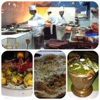 Photo taken at Ganesh Indian Restaurant by Елена Х. on 3/14/2013