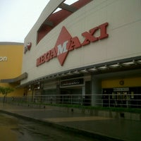 Photo taken at C.C. City Mall by Vladimir A. on 1/26/2013