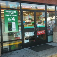 Photo taken at 7-Eleven by Michael D. on 11/10/2014