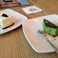 Photo taken at Secret Recipe by Haritso on 9/22/2014