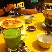 Photo taken at Phuket Thai Resto by Fenska Ardana on 9/17/2014