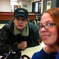 Photo taken at McDonald's by Curtain J. on 11/25/2012