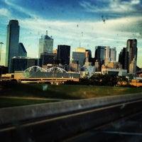 Photo taken at Dallas, TX by Whitney on 10/15/2012