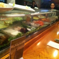 Photo taken at Heart Rock Sushi by Ronald G. on 6/29/2013