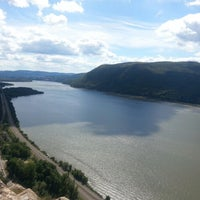 Photo taken at Breakneck Ridge by Heeyeon P. on 9/16/2012