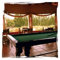 Photo taken at Marcopolo Inn Hostel by Ansel R. on 1/28/2014