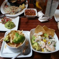Photo taken at Escalante's Mexican Grille by Geneva G. on 5/4/2013