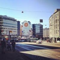 Photo taken at Kurvi by Ilkka S. on 3/29/2013