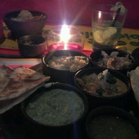 Photo taken at La Mordida by Ramon Felipe M. on 10/27/2012