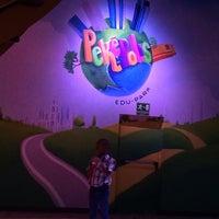 Photo taken at Pekepolis by Alvin on 6/15/2014