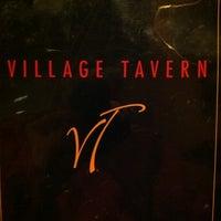 Photo taken at Village Tavern by Ramona W. on 10/3/2012