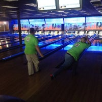 Photo taken at Let's Go Bowling by Thapelo C. on 11/26/2013