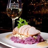 Photo taken at Victoria Gastro Pub by The Baltimore Sun on 12/5/2012