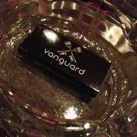 Photo taken at Vanguard Lounge by Ryan S. on 1/13/2013