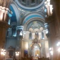 Photo taken at Basílica de San Juan El Real by Paco T. on 12/6/2013