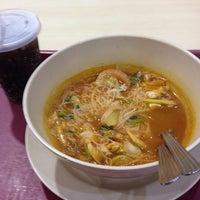 Photo taken at Restoran Arena (JUSCO Food Court) by Annie S. on 4/27/2014
