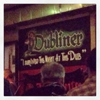 Photo taken at The Dubliner by Emre U. on 3/1/2013