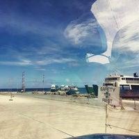 Photo taken at Port Of Benoni by Mandino C. on 2/28/2016