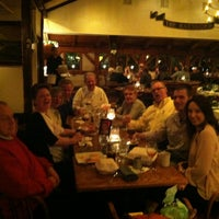 Photo taken at Barnsider Restaurant by Bill on 3/31/2013