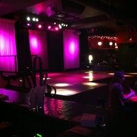 Photo taken at Cabaret Mado by Bill on 12/30/2012
