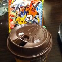 Photo taken at McDonald's by Yasuhiro on 11/23/2012
