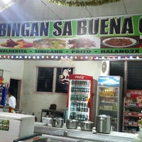 Photo taken at Kambingan Sa Buena Oro by Babut B. on 12/8/2015