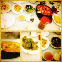 Photo taken at Happy Garden Restaurant by Daniel on 8/14/2013