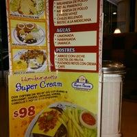 Photo taken at Super cream by Dulio M. on 6/12/2013