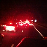 Photo taken at Interstate 95 by wAlter B. on 12/14/2012