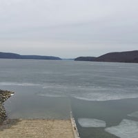 Photo taken at Quabbin Reservoir Visitor Center by Patrick B. on 4/7/2014