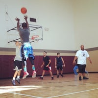 Photo taken at LA Fitness by mark g. on 9/24/2013