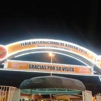 Photo taken at Feria Internacional de Azuero by Saymir I. on 5/5/2013