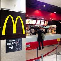 Photo taken at McDonald's by prototechno on 1/12/2013