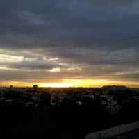 Photo taken at Parque Mirador Sur by Anahi G. on 12/6/2012