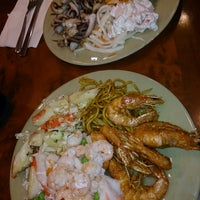 Photo taken at Dragon Gourmet Buffet by Teo on 9/26/2013