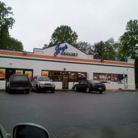 Photo taken at Jay's Grocery by Jarilyn B. on 5/5/2013