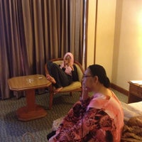 Photo taken at Pearl View Hotel by Datok A. on 7/28/2016
